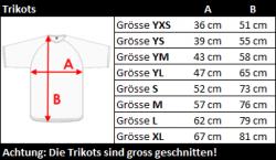 Schweizer Trikot Titlis Suisse